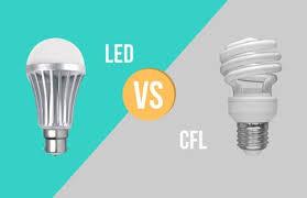 cfl bulbs vs led which light bulb is best 3nled lighting