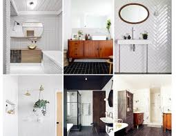 w u0026d renovates upstairs bathroom makeover wit u0026 delight
