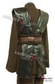 anakin halloween costume star wars anakin skywalker tunic costume custom made cosplaysky com