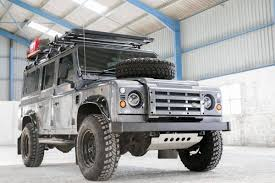 land rover usa defender homeland security to return seized land rover defenders to