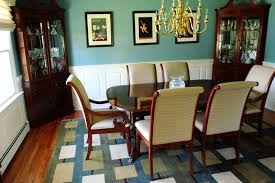 dining room paint ideas custom wainscoting dining room pictures great ideas