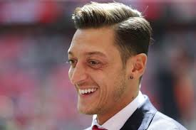 mesut ozil hair style fifa 18 player ratings manchester united fans are furious as