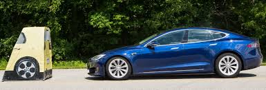 tesla model s tops consumer reports u0027 ratings after getting key