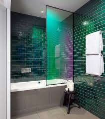 19 surprisingly cool bathroom interiors sight unseen