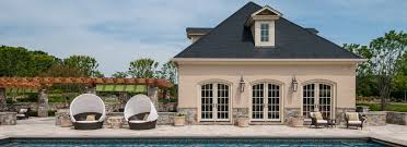 pool and spa house mchale landscape design