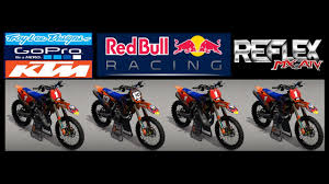 red bull helmet motocross ktm gopro red bull 2017 pack download free mx vs atv reflex