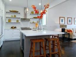islands in small kitchens small kitchen island with seating thecoursecourse co
