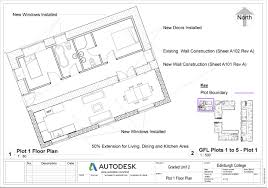 sheet u2013 a112 u2013 plot 1 floor plan u2013 heath architecture u0026 design
