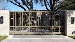 ornamental gates wilder fence