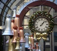Commercial Christmas Decorations In Canada by 83 Best Commercial Holiday Decor Images On Pinterest Holiday