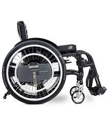 Drive Wheel Chair Wheeldrive Wheelchair Power Assist Sunrise Medical