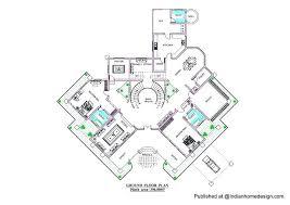 villa plans luxury villa plans designs instavite me