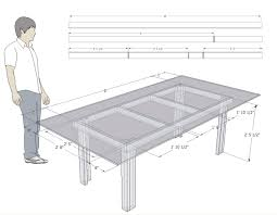 diy welding table plans markw us table