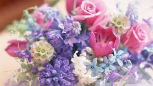 flower bouquet wallpaper wallpapers browse