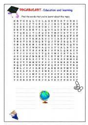 english worksheets new cutting edge elementary vocabulary
