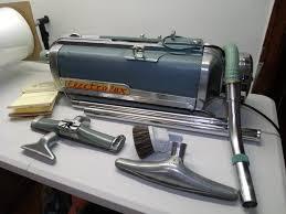 electrolux vaccum vintage electrolux vacuum model lx w attachments hose bags