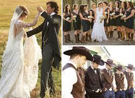 western wedding wedding ideas the western wedding cowboy wedding