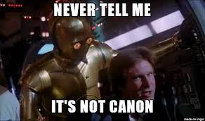 All Of It Meme - mrw someone says it s non canon all of it meme on imgur