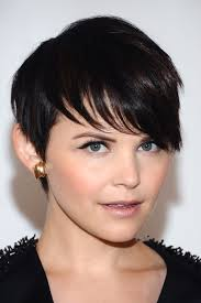 gorgeous short haircuts for thick straight hair 40 pixie cuts we love for 2017 short pixie hairstyles from