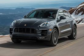 porsche macan 4 cylinder price porsche macan adds four cylinder engine lowers price the
