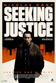 Seeking Poster Posters For The Words Seeking Justice The In Black And