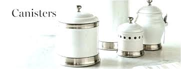 white kitchen canister sets kitchen jar sets picturize me