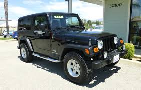 jeep models 2004 2004 jeep wrangler unlimited 4 4