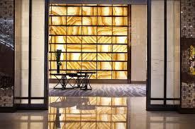 Top Interior Design Companies In The World by Top Interior Designers Hirsch Bedner Associates