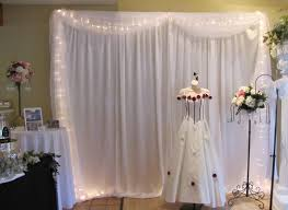 Wedding Drapes For Rent Pipe And Drape Backdrops For Wedding Install And Choice Pipes