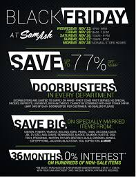sears thanksgiving doorbusters sam ash black friday 2017 ads deals and sales