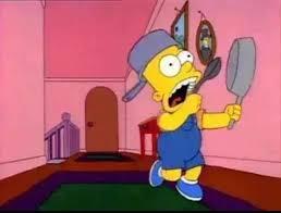 Bart Simpson Meme - come as you are on twitter uso el meme de bart simpson dadme