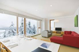 niseko landmark view location comfort and style