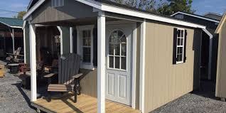 Classic Cottage Fr003 8 U0027x16 U0027 Classic Cottage Helmuth Builders