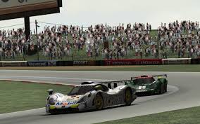 Porsche 911 Evolution - porsche 911 gt1 for gtr evolution released