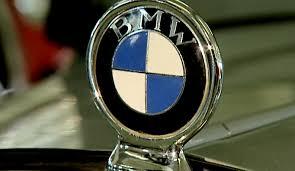 bmw car logo the origin of the bmw logo pursuitist