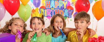 kids birthday party kid s birthday yosemite lanes