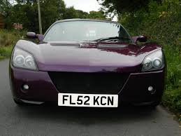 vauxhall purple used purple vauxhall vx220 for sale rac cars
