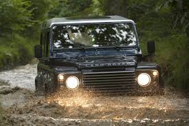 land rover havana land rover defender upgraded auto express
