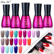 popular uv nail gel polish buy cheap uv nail gel polish lots from