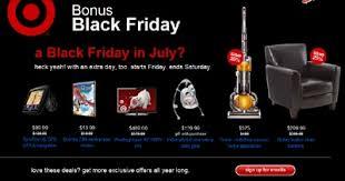 ofertas black friday target black friday en julio si solo en target ofertas en target