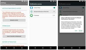 notification settings android no notification led here s how to set beep alert notifications on
