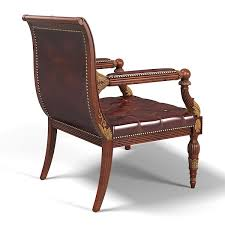 Library Chair Library Chair X