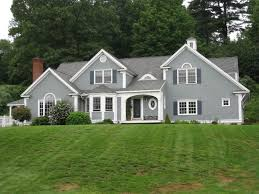 modern house outside paint with what color to paint my house