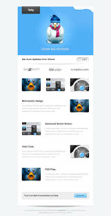 20 best email design images on pinterest email templates email
