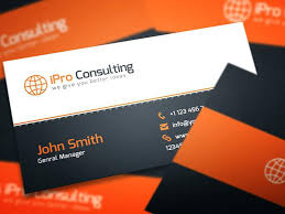 interesting business cards images for free modern card design