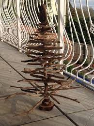 driftwood christmas tree in weston super mare somerset gumtree