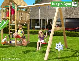 Double Swing Jungle Swing Double Swing Module U0027xtra U0027 Double Swing Module