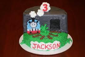 thomas the train birthday cake 3rdrevolution