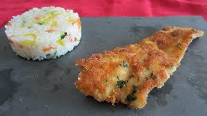 cuisiner filet de merlan merlan pané aux agrumes choutambouilletout