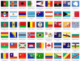 Flag Of Antigua 172 Final Country Flag Icons 1 Png 1029 785 Flags Pinterest